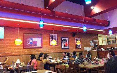 Restaurantes (www.ductostextiles.com)